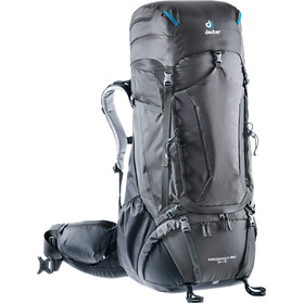 Deuter Aircontact Pro 70 + 15 Backpack graphite-black